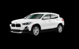 2018 BMW X2 sDrive28i SUV