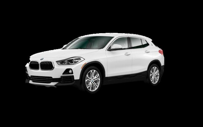 New 2018 BMW X2 xDrive28i AWD SUV Shrewsbury