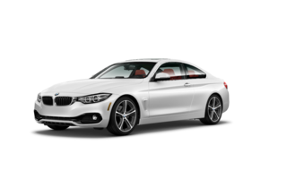 New 2018 BMW 430i xDrive Coupe