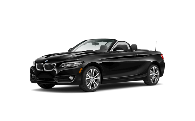 New 2018 BMW 230i 230i Convertible Convertible for sale in BMW Camarillo