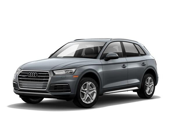 New 2018 Audi Q5 2.0T Premium SUV for sale in Allentown, PA at Audi Allentown