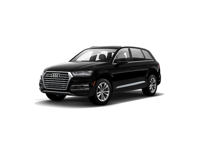 New 2019 Audi Q7 3.0T Premium Plus SUV For Sale in Chicago, IL