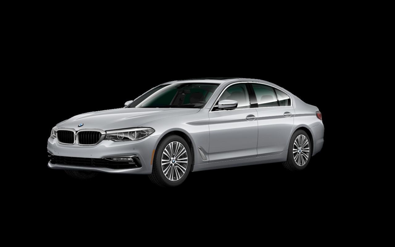 2018 BMW 530i Sedan