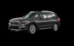 new BMW 2019 BMW X3 X3 xDrive30i SUV SAV for sale in D'Iberville, MS