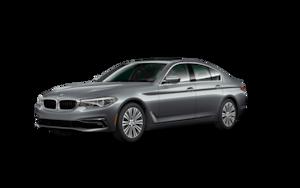 2019 BMW 530i xDrive