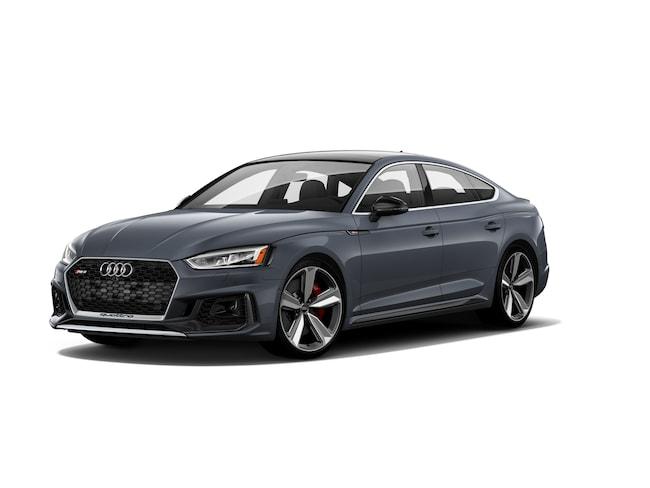 New 2019 Audi RS 5 2.9T Sportback WUABWCF58KA902665 Near Los Angeles