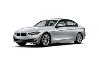 Used 2018 BMW 320i xDrive Sedan