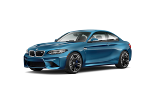 New 2018 BMW M2 Coupe WBS1J5C59JVD37160 for sale in Torrance, CA at South Bay BMW