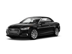 2018 Audi A5 Premium Plus Cabriolet