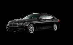 2017 BMW 740e xDrive iPerformance Sedan