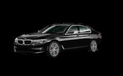 2018 BMW 530i 530i Sedan