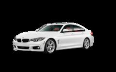 2018 BMW 440i xDrive Gran Coupe