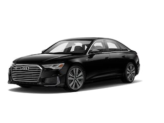 New 2019 Audi A6 3.0T Premium Sedan in Los Angeles, CA