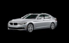 2019 BMW 5 Series 530i Sedan Car