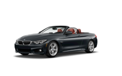 new 2018 BMW 430i xDrive Convertible for sale near detroit