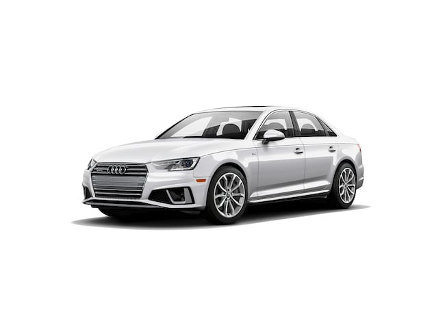 New 2019 Audi A4 2.0T Premium Sedan in Devon, PA