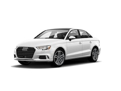 New 2018 Audi A3 2.0T Premium Sedan Oxnard, CA