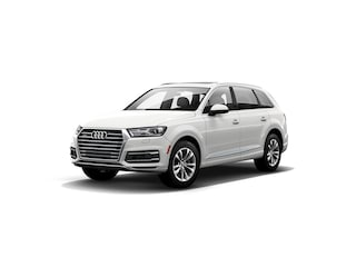 New 2019 Audi Q7 3.0T Premium SUV for sale in Danbury, CT