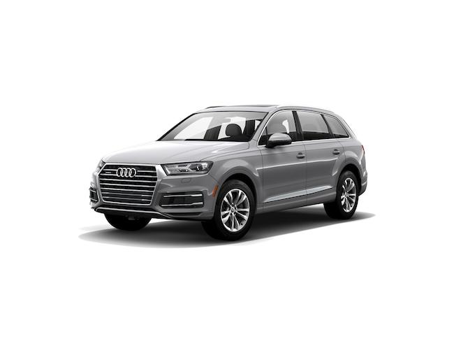 New 2019 Audi Q7 3.0T Premium SUV in Devon, PA