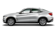 New 2018 BMW X6 xDrive35i SAV 5UXKU2C57J0X51502 for Sale in Johnstown