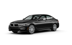 New 2018 BMW 540i Sedan in Atlanta