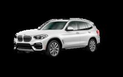 New 2018 BMW X3 xDrive30i SAV Meridian, MS