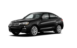 New 2018 BMW X4 M40i Sports Activity Coupe 5UXXW7C55J0Z44955 for sale in Torrance, CA at South Bay BMW