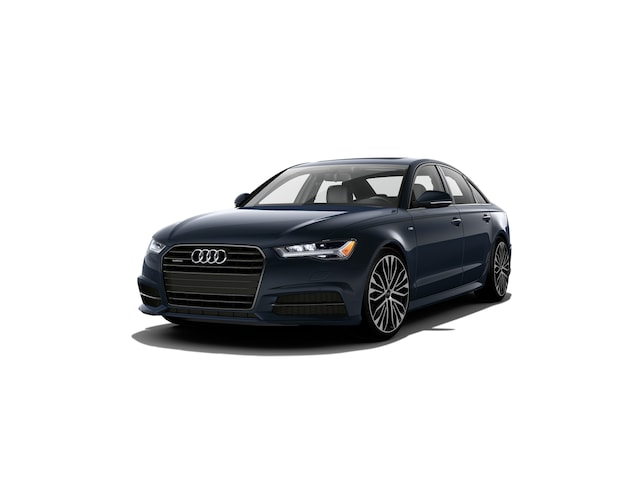 New 2018 Audi A6 2.0T Premium Sedan near San Antonio