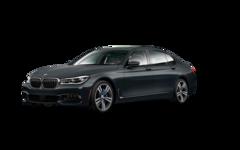 2019 BMW 7 Series 750i Sedan Charlotte