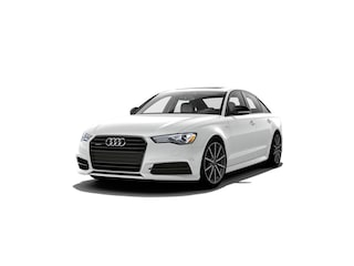 New Audi 2018 Audi A6 2.0T Sport Sedan WAUF8AFC7JN073930 for sale in Westchester County NY
