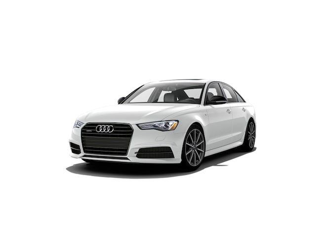 New 2018 Audi A6 2.0T Sport Sedan Mohegan Lake