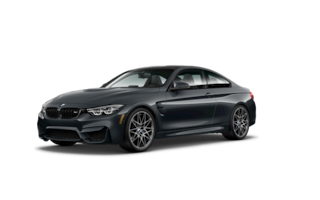 New 2019 BMW M4 Coupe near Washington DC