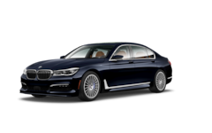 2018 BMW ALPINA B7 xDrive Sedan