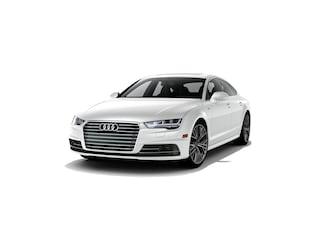 2018 Audi A7 Prestige Hatchback