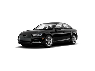 New 2019 Audi A4 2.0T Premium Sedan in Los Angeles, CA