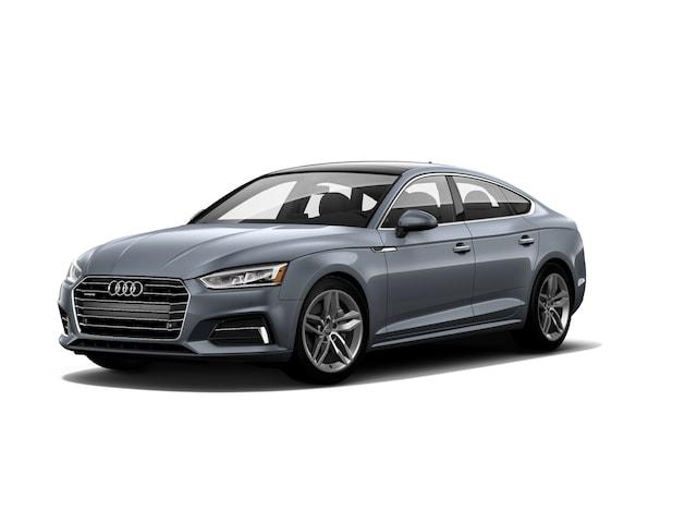2019 Audi A5 Premium Plus Hatchback