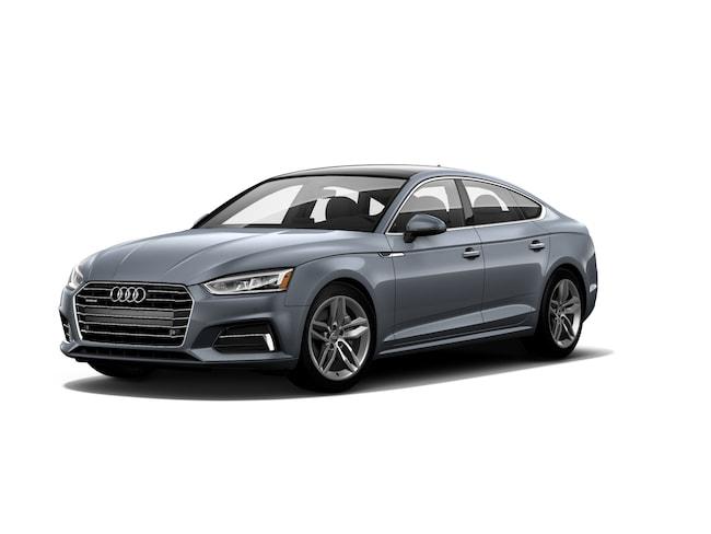 New 2019 Audi A5 2.0T Premium Sportback for sale in Paramus, NJ at Jack Daniels Audi of Paramus