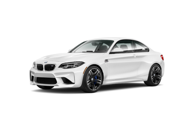 New 2018 BMW M2 Coupe near Rogers, AR