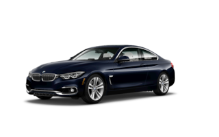 2019 BMW 4 Series 440i xDrive Coupe in Minnetonka, MN