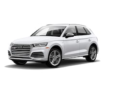 New 2018 Audi SQ5 3.0T Premium Plus 3.0 TFSI Premium Plus WA1A4AFY5J2167031 for sale in Morton Grove, IL