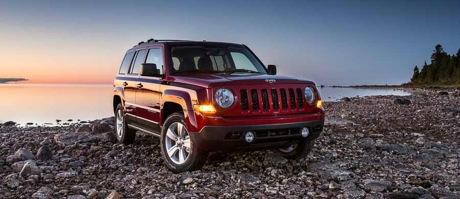 2014 Jeep Patriot Review | Winnipeg, MB | Eastern Chrysler