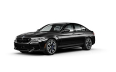 New 2018 BMW M5 Sedan WBSJF0C50JB283749 for Sale in Johnstown