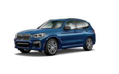 New 2018 BMW X3 M40i SAV in Cincinnati