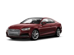 New Audi 2019 Audi A5 2.0T Premium Plus Coupe WAUTNAF50KA017382 for sale in Westchester County NY