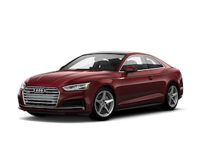 New 2018 Audi A5 2.0T Premium Plus Coupe for sale in Miami | Serving Miami Area & Coral Gables
