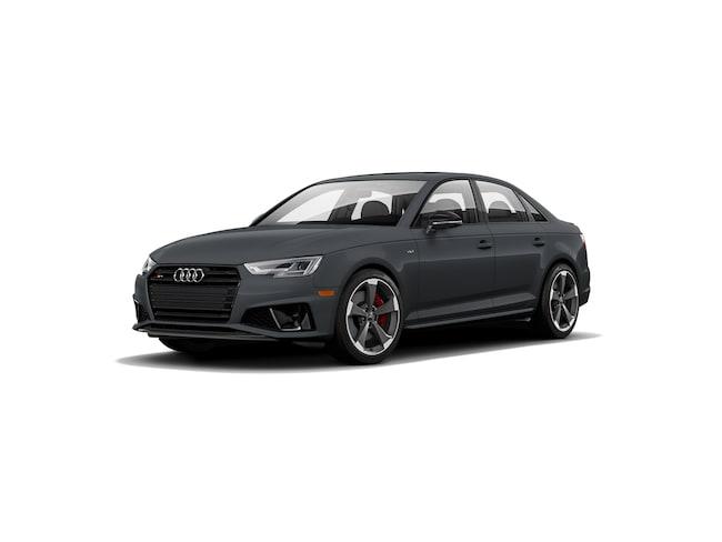 New 2019 Audi S4 3.0T Premium Plus Sedan For Sale in Sugar Land, TX