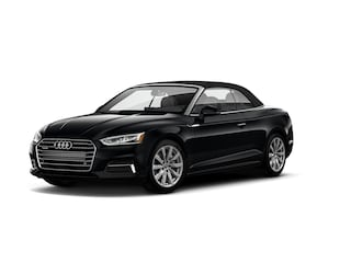 New 2018 Audi A5 2.0T Premium Plus Cabriolet for sale in Miami | Serving Miami Area & Coral Gables