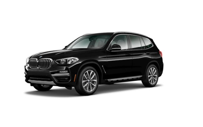 New 2019 BMW X3 xDrive30i SAV For Sale/Lease Southampton, New York