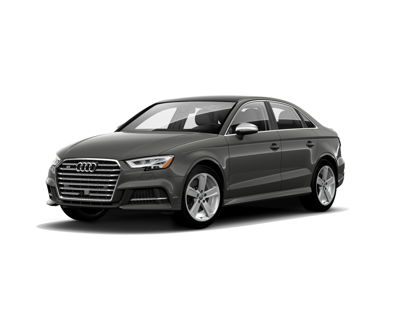 New 2018 Audi S3 For Sale Brookline Ma Vin