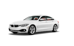 2019 BMW 4 Series 440i Hatchback [ZCV]